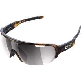 POC DO Half Blade Aurinkolasit, tortoise brown